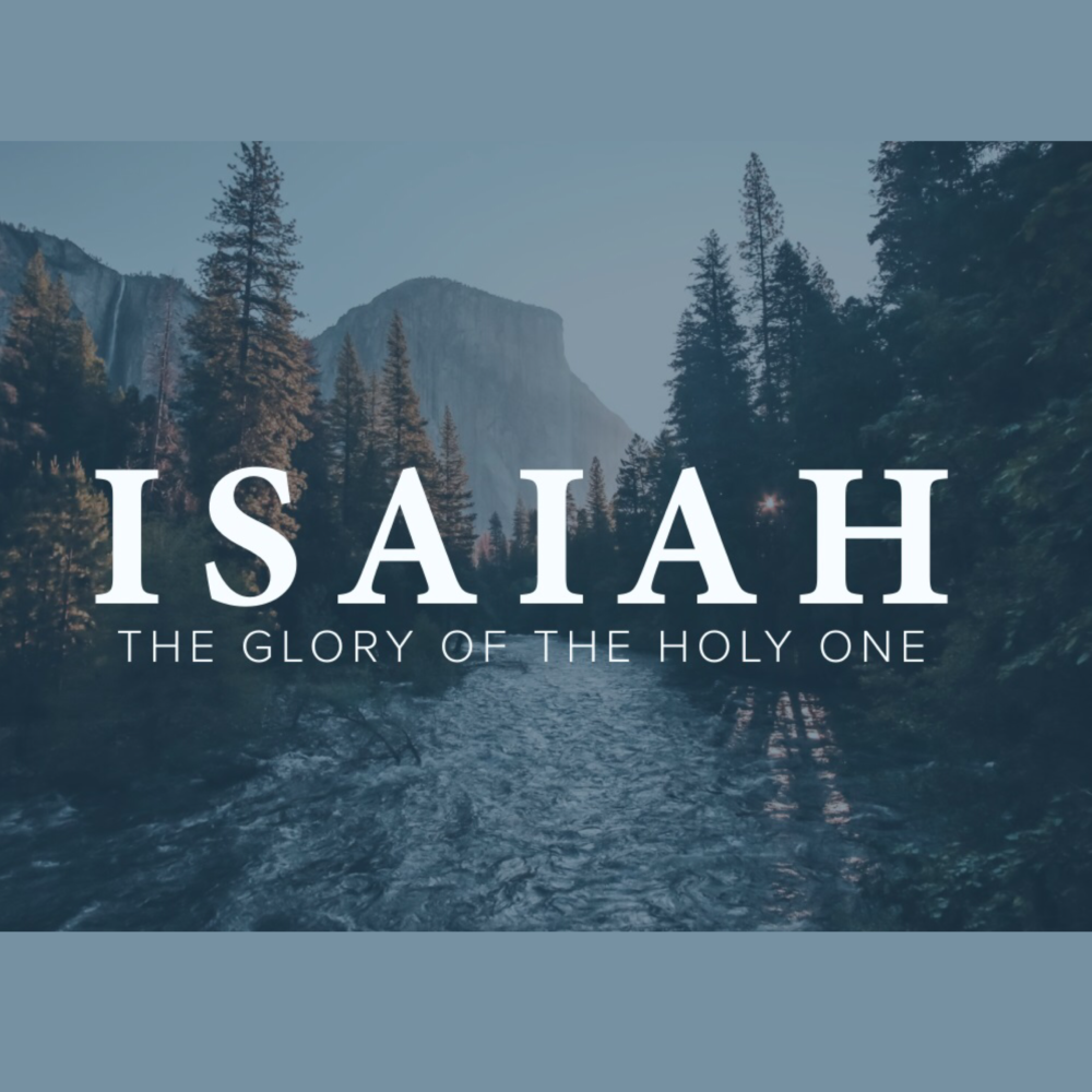 Isaiah 7:1-9 – Walking by Faith